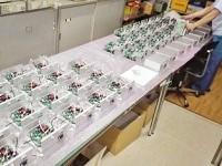 https://iishuusyoku.com/image/徹底したユーザー目線で開発される同社製品。小ロット製品なため一つ一つ手作業で生産しています。