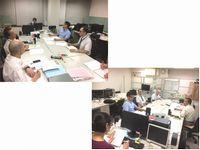 https://iishuusyoku.com/image/入社後は関係会社のオフィスにて基礎研修を実施!月1回は全社ミーティングも実施しますので、情報共有の機会も多いです!
