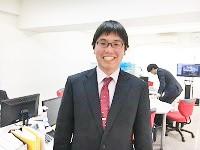 https://iishuusyoku.com/image/東京本部の教務主任です!OJTでの指導、対応マニュアルなど新入社員教育の準備はバッチリですので安心してください。