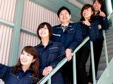 https://iishuusyoku.com/image/平均年齢31歳と、歴史ある安定企業ながら、20代の若手メンバーも多数活躍中!イチからしっかり教えていただけますので、業界未経験の方もご安心くださいね。