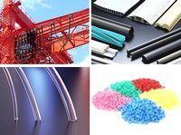 多種多様なプラスチック製品を扱う「ポリマテック事業」、理化学分析や電子機器に使用される「高機能チューブ事業」も展開。全国営業拠点のほか海外にも子会社があり、日本・アジアを中心に供給体制を敷いています。