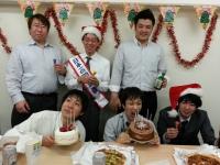 http://iishuusyoku.com/image/月1回は帰社日を設け、普段一緒に仕事をすることが少ない職場ですが社員同士が交流できる多数のイベントも行っています!また、女性の産休・育休実績もあり、安心して働けます。