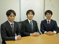 日本のものづくりの品質向上を支え、安心・安全な社会の実現に貢献しています!