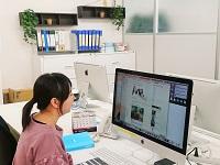 女性社員も活躍中!「人」という側面から日本のモノづくり産業を支援している企業で、あなたも一緒に働きませんか?