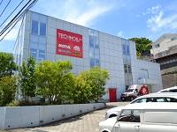 https://iishuusyoku.com/image/神奈川県藤沢市の本社はきれいな自社ビル!屋上にはバーベキューも行える素敵なテラスがあります!