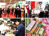 https://iishuusyoku.com/image/1年を通して、大小多くの博覧会・展示会に出展。自社商品をアピールするだけでなく、出展を通して業界の情報を収集し、商品についての知識を高めるなど、社員教育にも役立てています。