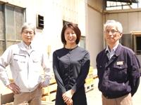 http://iishuusyoku.com/image/営業職の平均勤続年数は18.5年。営業職の募集も10年以上ぶりにおこないます。入社後は上司や先輩社員の方々がしっかりと教育をしていきますので安心してください。