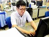 https://iishuusyoku.com/image/業績が安定しており、落ち着いた環境で仕事に打ち込めるおかげか、社員の定着率は抜群。土日休みに、年3回の長期休暇はもちろん、賞与や残業手当、家族手当、退職金制度など、安心して働ける環境が整っています。