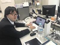 https://iishuusyoku.com/image/テキパキと仕事をこなし、夜は趣味を楽しむ方も!社員一人ひとりがメリハリを持って仕事に向かう姿が魅力的な会社です。