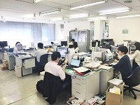 https://iishuusyoku.com/image/優しく楽しいメンバーが揃うので、あなたもすぐに馴染めるはず!東京・千葉から通いやすい立地も◎ですね。