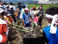 https://iishuusyoku.com/image/毎年恒例のデイキャンプのワンシーン。勉強を教えるだけの塾ではありません。多種多様なイベントを開催し、子供たちの視野を広げ、考え方を豊かにすることを私たちは大切にしています。