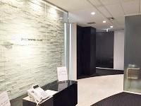 https://iishuusyoku.com/image/港区にあるオフィスは落ち着いていて洗練された雰囲気です!
