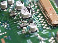 https://iishuusyoku.com/image/電子部品の1つ1つの部品は小さく細かいものですが、電気製品を動かす上で、それぞれなくてはならない必要不可欠なモノなんです。現在、電子部品の需要は伸び続けています!