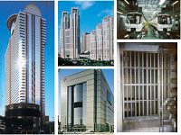 https://iishuusyoku.com/image/同社の製品は、超高層ビル、大型施設、地下駐車場、地下鉄、工場のダクトや室外機など、目立たないところで大きく活躍しています!
