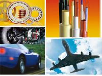 https://iishuusyoku.com/image/タイヤの機能向上やエンジンルームのゴム部品、各種輸送機、機械のベアリングの潤滑にも活躍。