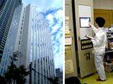 https://iishuusyoku.com/image/あらゆる建物に必ずといっていいほど備わっている中央監視システムも手掛けています。有名なオフィスビルや商業施設などのシステムに携わることができますよ。