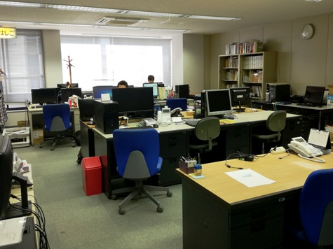 https://iishuusyoku.com/image/組織風土はフラットで、意見も言いやすい環境です。仕事のスケジュール管理も個人の裁量も大きく、自由度が高いです。