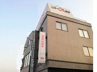 http://iishuusyoku.com/image/本社オフィスです。東京・千葉・埼玉方面からの通勤アクセス抜群、小岩エリアに本社があります