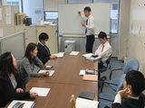 https://iishuusyoku.com/image/入社後しっかりと定着している若手先輩社員が優しく迎えてくれますよ。仕事を通して一緒に成長していきましょう!