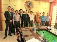 https://iishuusyoku.com/image/企業の海外進出を支援。日本とベトナムを繋ぎ、日本貿易振興機構(ジェトロ)からも認定されています。