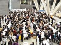 https://iishuusyoku.com/image/大手新聞社とコラボ企画!参加校130校・来場者1万人の進学相談会を開催。教育・ビジネスをキーワードに「次世代型・広告会社」へ飛躍します!