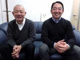 http://iishuusyoku.com/image/いい就職プラザから入社した先輩社員が多数活躍中!勤続10年以上で、営業所の所長や係長になっている方もいらっしゃいます。優しい先輩のもと、あなたも社会人として成長してみませんか?