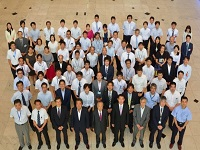 https://iishuusyoku.com/image/社長から現場の社員まで、同じ方向を見て、日々チームワークを大切に仕事をしています。