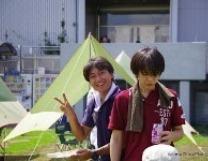 http://iishuusyoku.com/image/全社で行われたイベントの様子。イベント好きな社員が多いフランクな社風です。