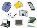 同社の製品は、実は私たちの日常生活に欠かせない、さまざまな分野で用いられています。