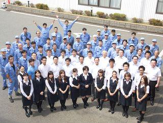 http://iishuusyoku.com/image/若手やベテランに関係なく、頑張りは認めてもらえる社風です。また、『社員満足第一』を掲げ、社員全員が働きやすい環境作りに本気で取り組んでいます。
