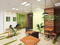 オフィスの悩みをスッキリ解決!オフィス家具の販売からブランディング、デザインまでトータルでコーディネートしている会社です!