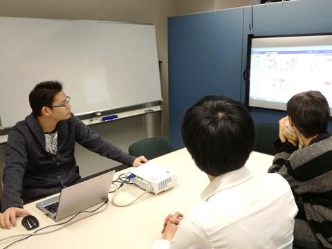 https://iishuusyoku.com/image/開発業務の経験が活かせるポジションです。幅広い業務にチャレンジができるので自己成長にも繋がります!