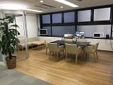 http://iishuusyoku.com/image/社内にはキレイなリフレッシュルームも完備。居心地抜群です。