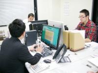 https://iishuusyoku.com/image/電話での反響営業なので、社内での業務がメイン!頼りになる先輩がいつでも側にいます!