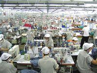 タイ、中国、ミャンマー、カンボジアに現地法人を設立し、大規模な生産体制を構築。タイの現地法人は欧州・オセアニア諸国との取引を実現!