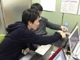 https://iishuusyoku.com/image/新人研修だけでなく、月次会議やチーム活動によって個人が成長するチャンスが多くあります。エンジニアとしてだけでなくビジネスパーソンとして、活躍していける土台づくりがなされています。