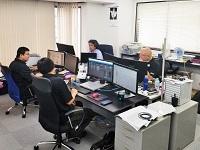 http://iishuusyoku.com/image/秋葉原・神田エリアにある同社のオフィス。転勤がないので、長く安心して働いていただけます!