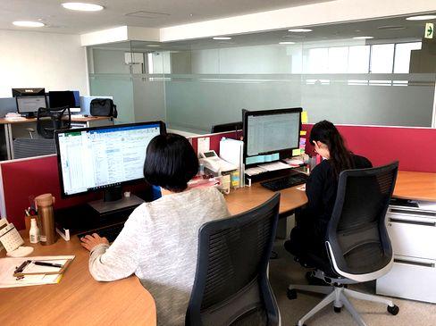 http://iishuusyoku.com/image/上流工程に携わりながら開発スキルを極めることができる環境!自身が開発したものがカタチになり、実際にお客様に喜んでもらえることで、やり遂げた達成感が得られる仕事です。