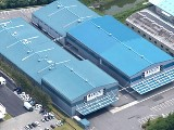 http://iishuusyoku.com/image/3つの自社工場のほか、子会社のような外注工場も複数あり!金庫・手提げ金庫の製造販売からスタートした同社では、指紋センサー付きの最先端金庫の製造等も手がけています。
