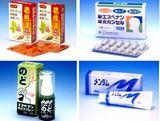 https://iishuusyoku.com/image/ドラッグストアなどで誰もが目にする常備薬を、健康保険組合の組合員の方向けに提供しています。