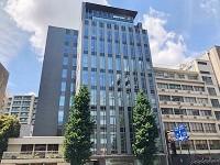 2019年5月、成長IT企業が集まる五反田にオフィスを移転!新築オフィス、新しい環境で気持ちよく働いていただけますよ!