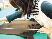 有名アパレルメーカーやファストファッションメーカーの衣服を企画〜生産までトータルで提供!厳重な品質管理により安全な衣服を届けています!