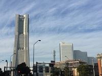 オフィスは人気のみなとみらい地区。「高島町」駅から歩いてすぐなので、通勤環境も抜群です!