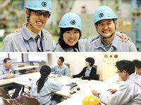 東証1部上場・世界中の人々の生活基盤を支えるポンプ専門メーカー。2019年で創業100周年を迎えます!