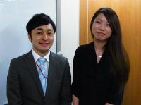 http://iishuusyoku.com/image/「興味あることは自分から発信しよう!」という、自発的な社員を歓迎する社風。結果、従業員満足度は高まっています。