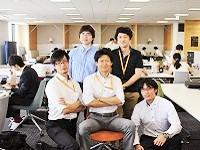 モノづくりが好きな技術者をサポートして頂く仲間を大募集。