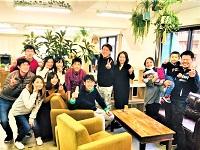 「求む、国際商人!」日本のユニークなライフスタイル商品を海外へ!新しいビジネスを共に生み出す、新しい仲間を募集します!