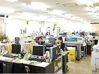 https://iishuusyoku.com/image/埼玉にある本社内の様子です。