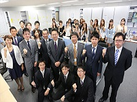 http://iishuusyoku.com/image/アットホームな会社です。事務の仕事がはじめてでも、大丈夫!しっかり教えますので安心してください!