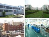 https://iishuusyoku.com/image/上海・バングラデシュに計15000平方キロメートルの生産拠点を設け、上海では環境に優しいものづくり企業に与えられる「上海清潔生産模範企業認証」を受けています。
